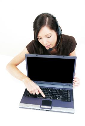 departamento de ventas en internet