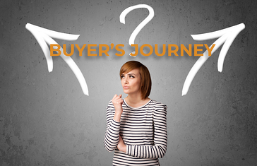 what is buyers journey in marketing