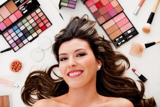 marketing digital para industria de belleza