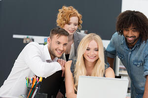 marketing digital y diseño de sitio web