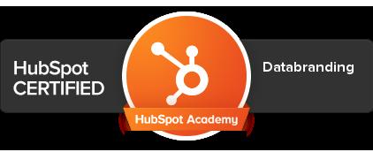 Hubspot_certified_Databranding
