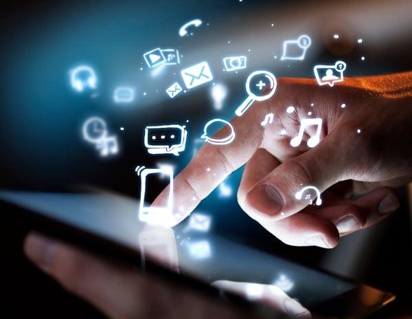 marketing y vents digital