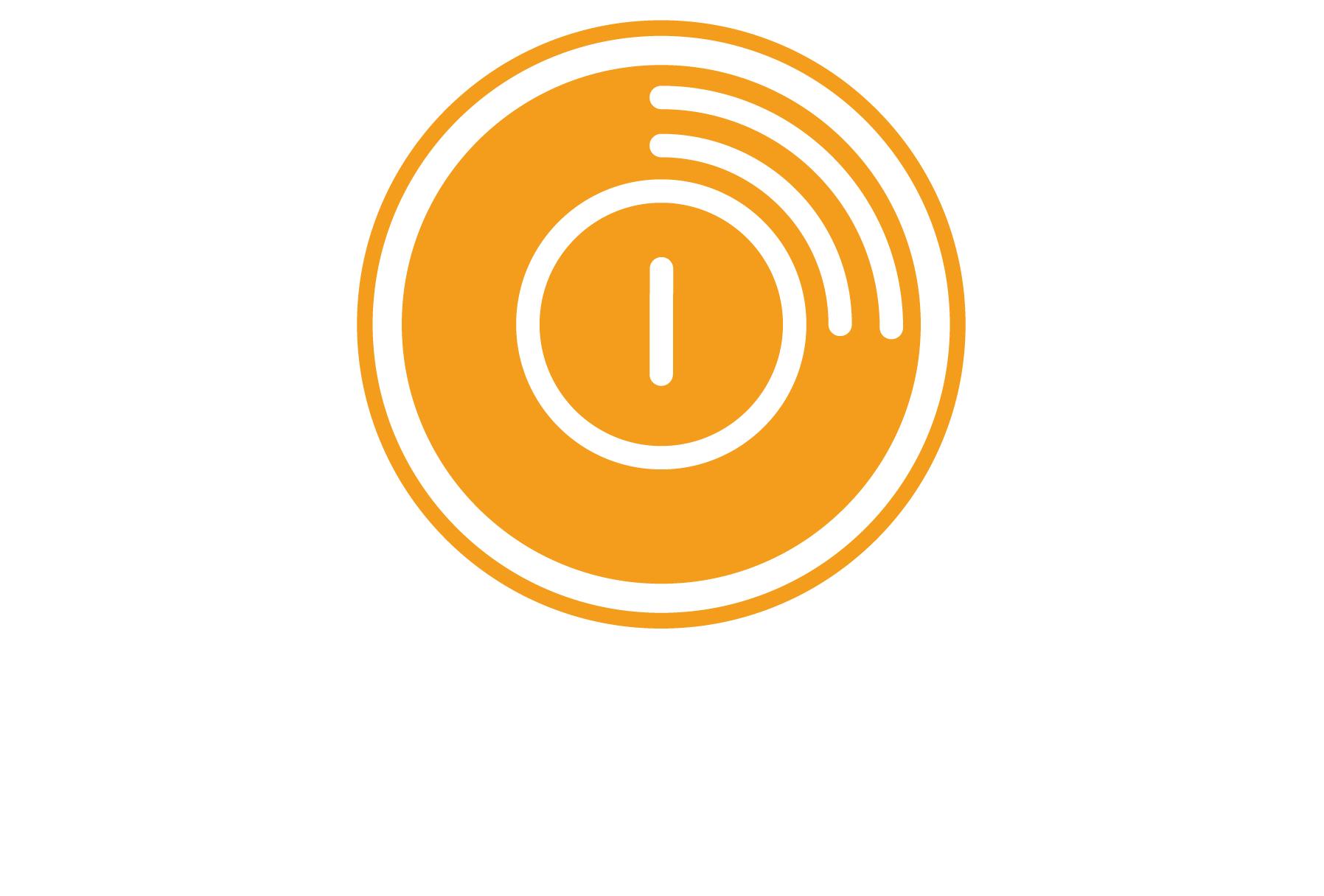 Logo-DataBranding letras blancas