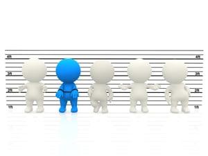 identificar suspects databranding