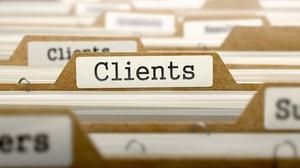 segmentation of clients