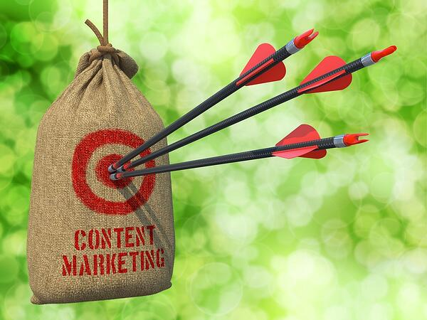 content marketing choose the right content