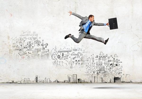 cómo diseñar un equipo de ventas eficiente