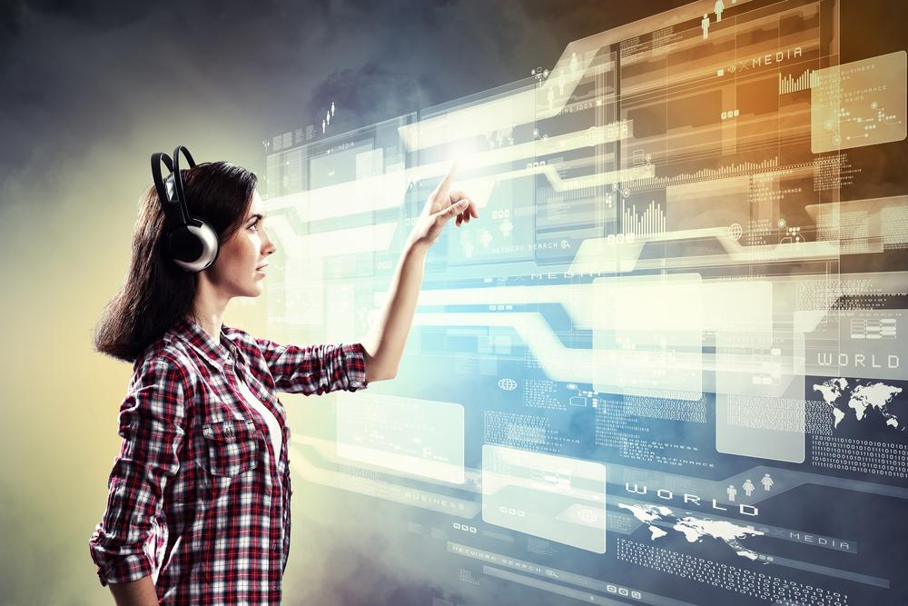 audio para video institucional