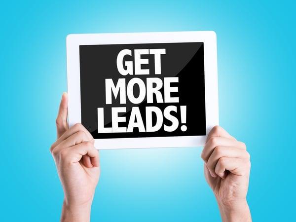 lead in digital marketing