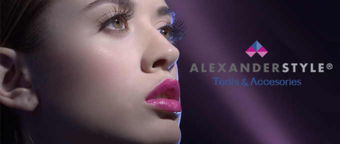 AlexanderStyle brand