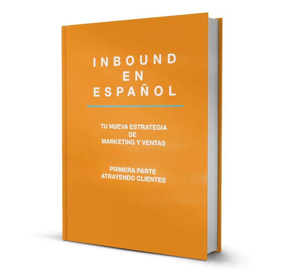 Inbound-en-español-libro