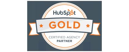 Hubspot Golden partner