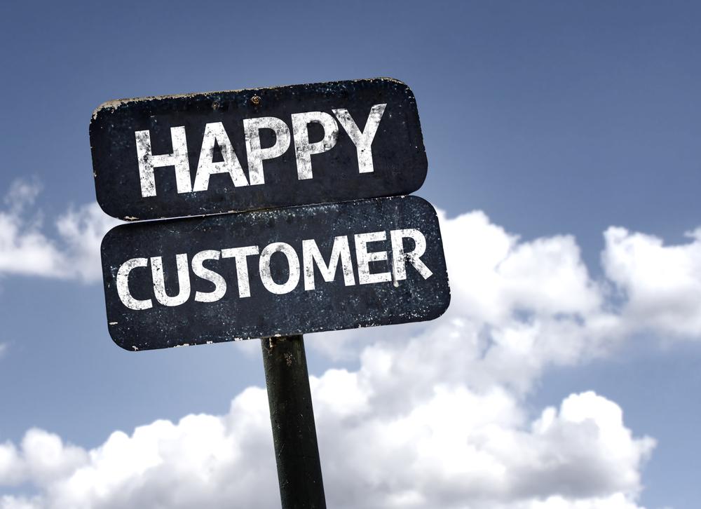 Optimizando igual a clientes felices
